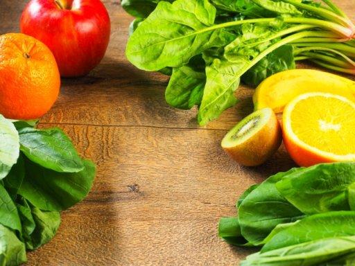 野菜の酵素