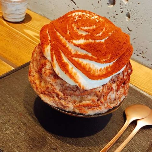 Tokyo Shave Ice necogoori トウキョウシェイプアイス ネコゴオリ
