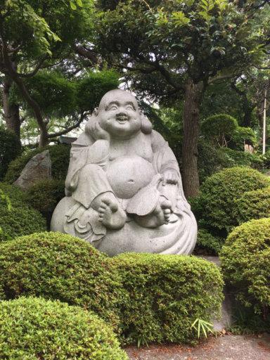 乗蓮寺 仏像