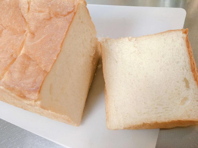 これ半端ないって!高級食パン専門店
