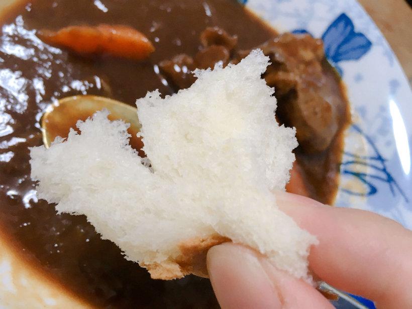 これ半端ないって!高級食パン専門店@青葉台半端ない熟成